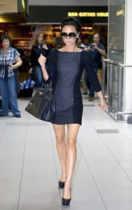 Victoria-beckham- hermes- birkin - yves - saint- laurent- shoes